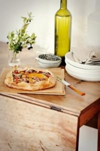 Házhozszállítás, Pizza házhozszállítás
